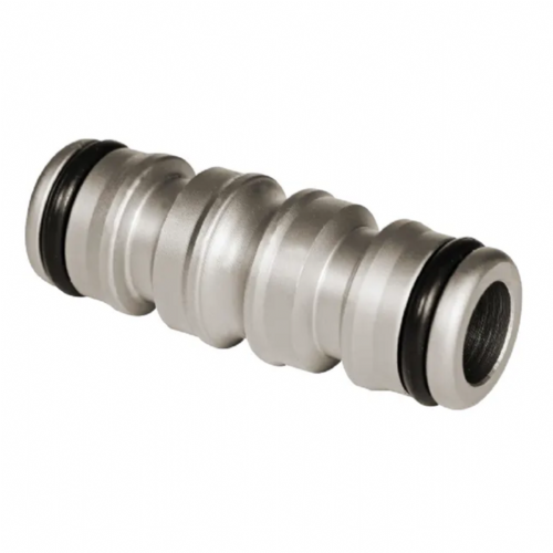 "Flopro 70300176 Elite Double Male Connector 12.5mm (1/2"")"